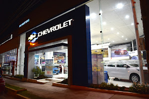 Incamotors Chevrolet 3