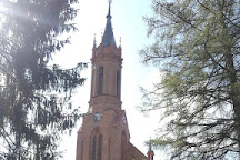 Church of Saint Mary's Scapular, Druskininkai, Lithuania