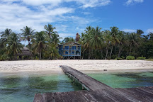 Polo Beach, Isla Bastimentos, Panama