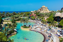 Atlantis Aquaventure Waterpark, Dubai, United Arab Emirates