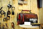 Изделия Из Кожи Den Orlov Studio, Комсомольская улица на фото Ставрополя