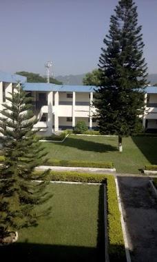 Islamabad Model School For BOYS G-8/4