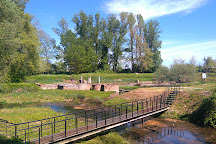 Dion Archaeological Park, Litochoro, Greece