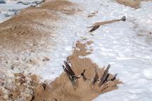 Sand Point Beach, Munising, United States