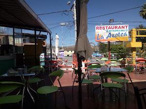 Restaurant Gastronomico La Azotea 0