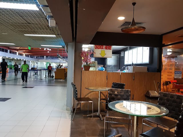 Excelso - Pattimura Airport