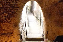 Royston Cave, Royston, United Kingdom