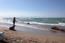 Pinery Provincial Park, Grand Bend, Canada