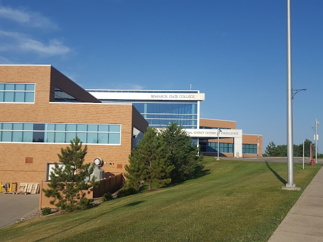 BSC National Energy Center of Excellence