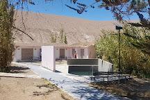 Barros Chinos, Mamina, Chile