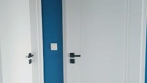 Dobre Drzwi - Drzwi wewnętrzne i zewnętrzne