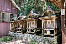 Yoshida Hachiman Shrine, Gobo, Japan