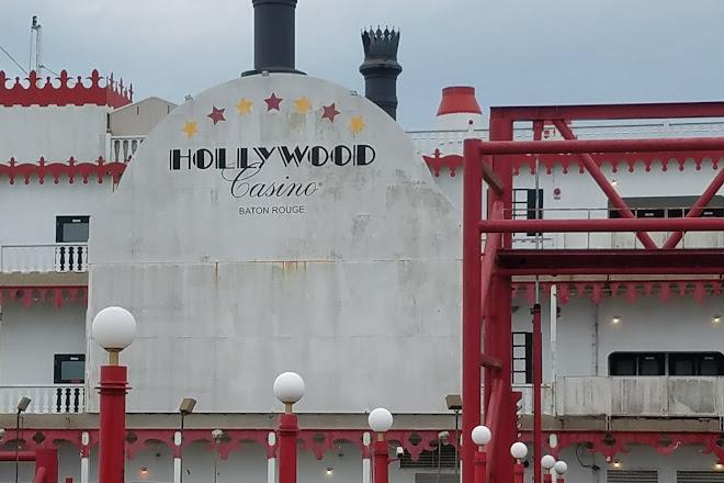 hollywood casino baton rouge brunch menu