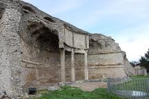 Santuario Oracolare della Fortuna Primigenia, Palestrina, Italy