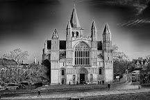 Rochester Cathedral, Rochester, United Kingdom