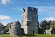 Aughnanure Castle, Oughterard, Ireland