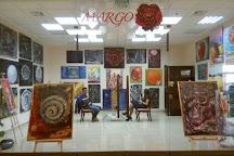 Menorah Center, Dnipro, Ukraine