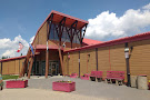 Whitecourt & District Forest Interpretive Centre