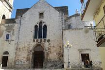 Chiesa di San Francesco D'Assisi, Bitonto, Italy