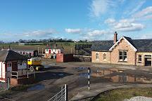 Midland Railway - Butterley, Ripley, United Kingdom