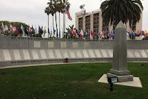 Vietnam Unit Memorial Monument, Coronado, United States