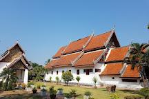 Wat Nong Bua, Tha Wang Pha, Thailand