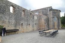 Abbaye de Fontcaude, Beziers, France