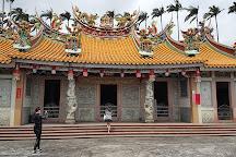 Brick Ark Museum, Yilan City, Taiwan