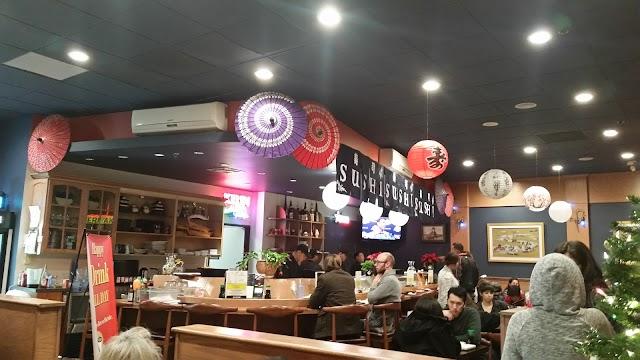 Dono Sushi Cafe