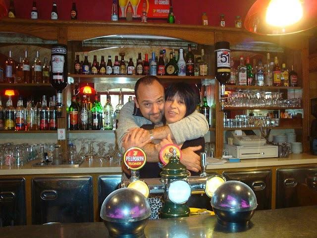 Le Crazy Pub