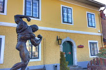 Arnold Schwarzenegger Museum, Thal bei Graz, Austria