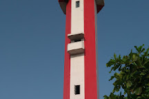 Poompuhar Light House, Poompuhar, India