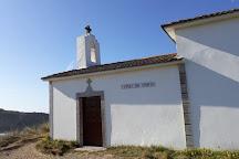 Ermita da Virxe do Porto, Valdovino, Spain