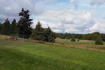 Wawashkamo Golf Club, Mackinac Island, United States
