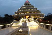 Art of Living International Center, Bengaluru, India