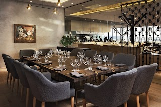 Best Restaurants in Johannesburg : Marble