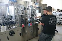 Siris Microbrewery, Serres, Greece