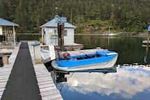 Maple Bay Marina, Duncan, Canada