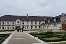 Maison Ruinart, Reims, France