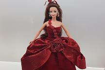 Barbie Expo, Montreal, Canada