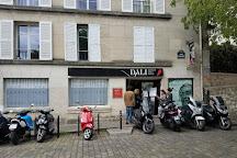 Espace Dali, Paris, France