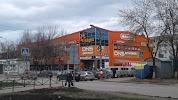 Заря, Хрустальная улица на фото Ульяновска