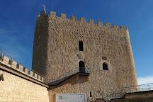Castillo de Jumilla, Jumilla, Spain