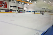 Telford Ice Rink, Telford, United Kingdom
