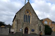 St Ignatius of Loyola Catholic Church, Sunbury-On-Thames, United Kingdom