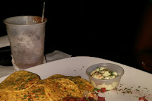 Nuyorican Cafe, San Juan, Puerto Rico