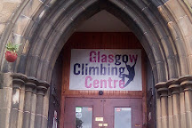 The Glasgow Climbing Centre, Glasgow, United Kingdom