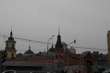 Pokrovskiy stavropigialnyy zhenskiy monastyr' u Pokrovskoy zastavy goroda Moskvy, Moscow, Russia