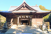 Fuhachimangu, Iwata, Japan