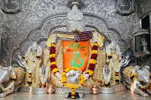 Khajrana Ganesh Mandir, Indore, India